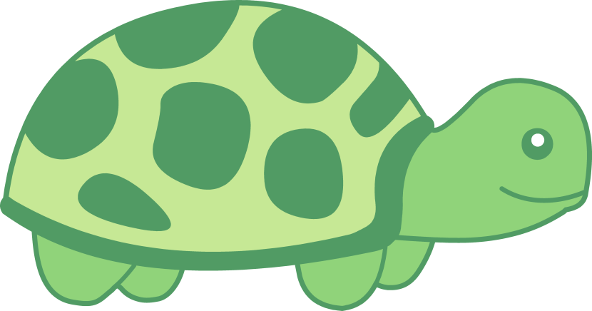 Best Turtle Clipart #26328.