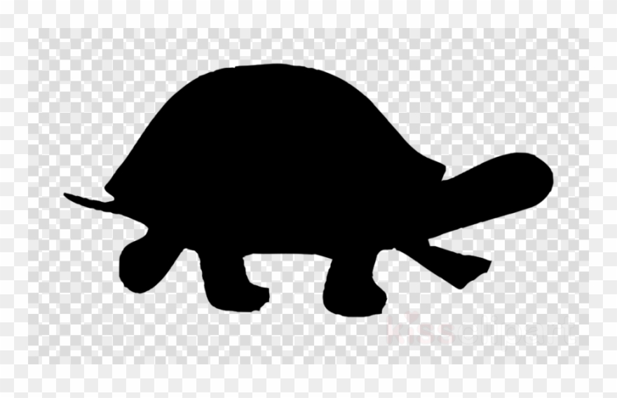 Download Turtle Silhouette Clipart Sea Turtle Clip.