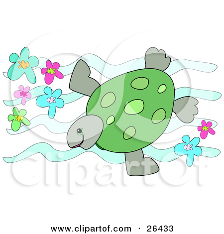 Royalty Free Stock Illustrations of Turtles by bpearth Page 1.