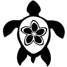 Hawaiian Turtle Flower.