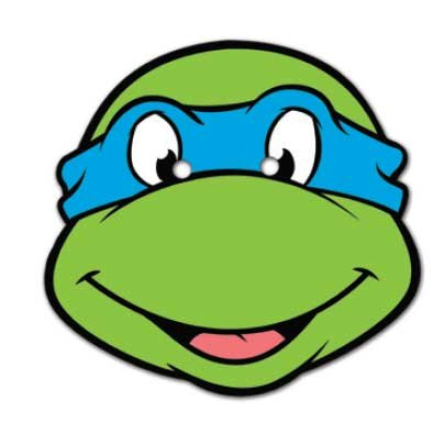 turtle in mouth clipart #7