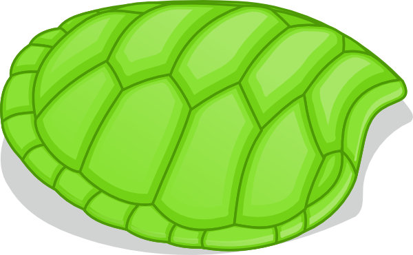 Turtle Shell Clip Art at Clker.com.