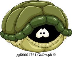 Turtle Shell Clip Art.