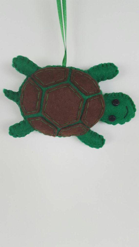 25+ best ideas about Felt Turtle on Pinterest.