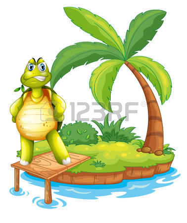 284 Turtle Island Stock Vector Illustration And Royalty Free.