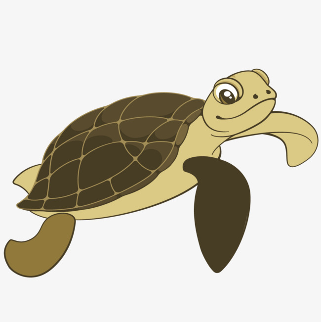 Sea Turtle Cartoon PNG Transparent Sea Turtle Cartoon.PNG.