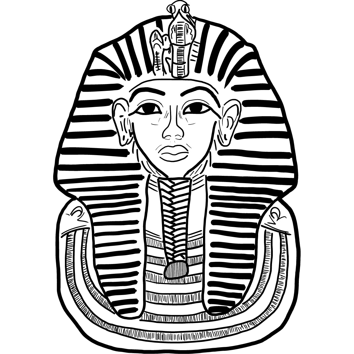 1000+ images about Tutankhamun reference on Pinterest.