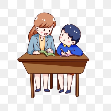 Tutor PNG Images.