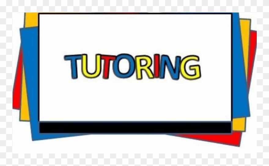 Tutoring School Clipart.