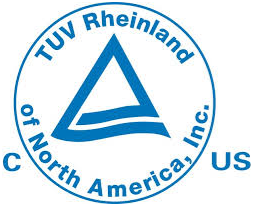 BD&E\'s Biomedical Manufacturing Division certified with TÜV.