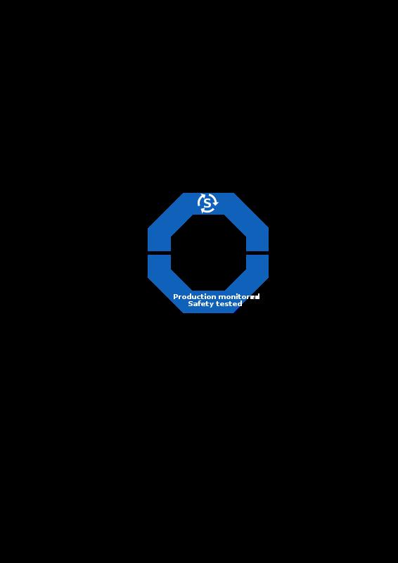 Free Clipart: TUV SUD logo.