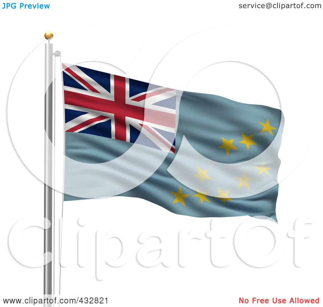Tuvalu clipart #19
