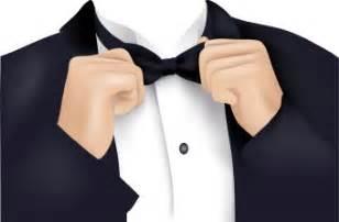Watch more like Black Tuxedo Bow Tie Clip Art.