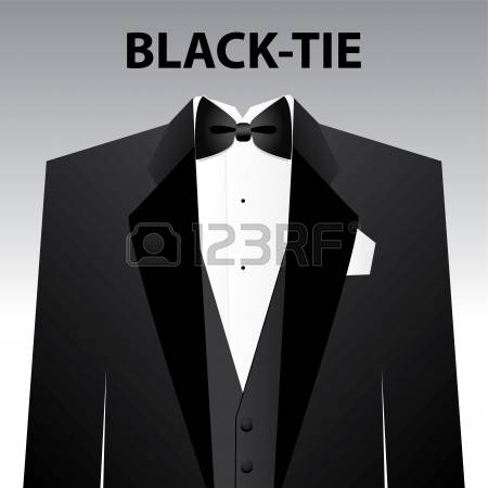 4,008 Tuxedo Man Stock Illustrations, Cliparts And Royalty Free.