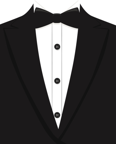 Tuxedo Clipart Clipground