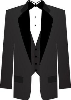 Free Tuxedo Cliparts, Download Free Clip Art, Free Clip Art.