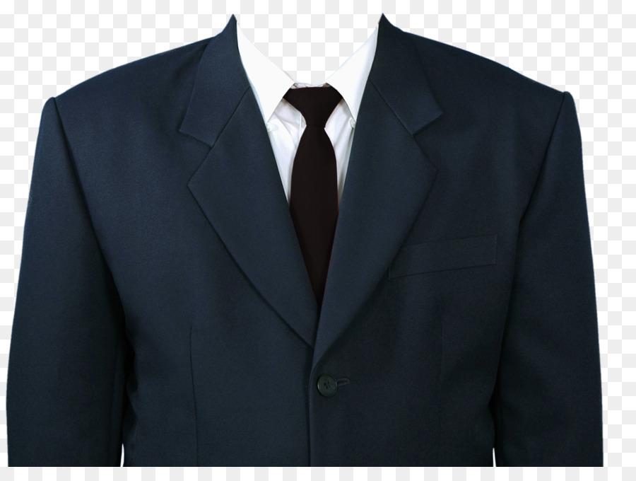 Tuxedo M Suit png download.