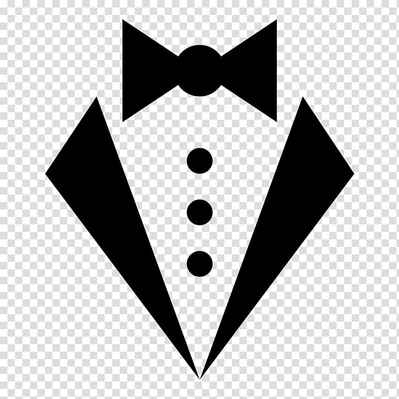 Bow tie Necktie Tuxedo Suit Black tie, BOW TIE transparent.