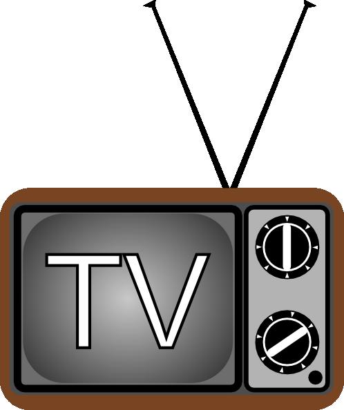 Television Antenna Clip Art at Clker.com.