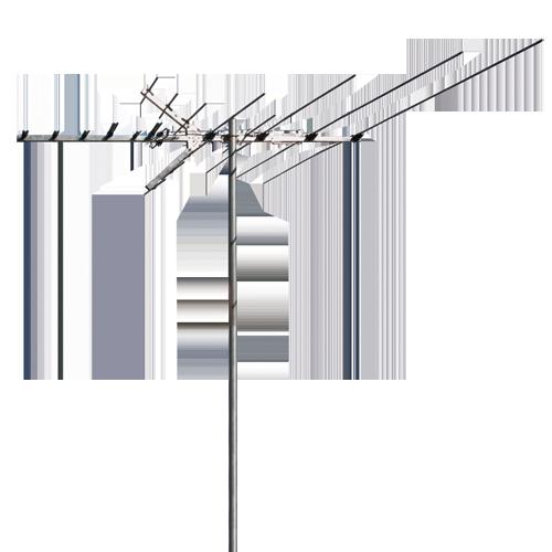 RCA Antennas : Outdoor Antenna : ANT3037E.