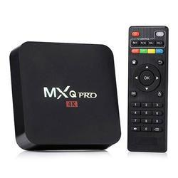 Smart Android TV Box.