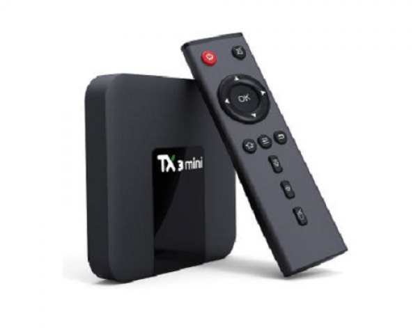 Android TV Box. Watch New movies with this box, all Netflix shows are in  this box.