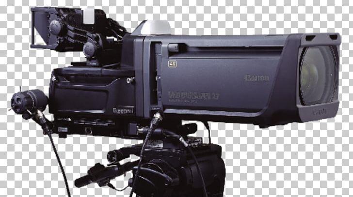 Video Cameras 4K Resolution Ikegami Tsushinki Studio PNG.