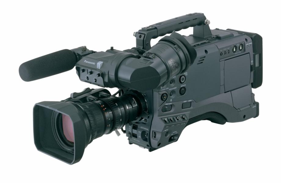 Tv Camera Png.