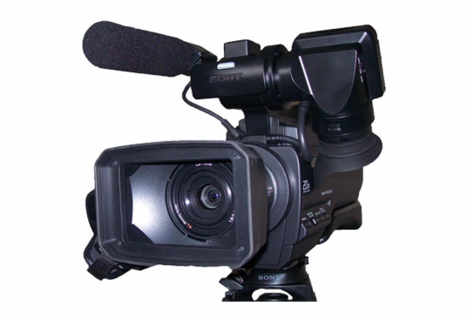 Digital video Tv Team AS Camcorder Video Cameras XDCAM.