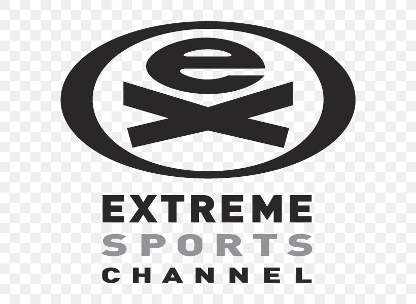 Extreme Sports Channel Television Channel Logo TV, PNG.