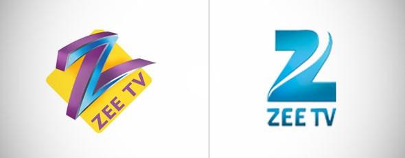 TV Channel Logos.