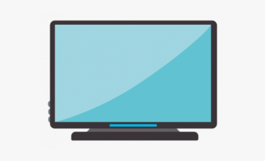 Tv Clipart Transparent Background.