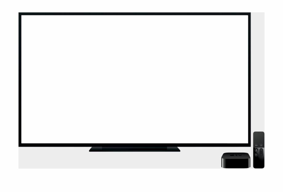 Transparent Background Tv Frame Png Free PNG Images.