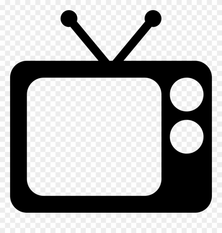 Crt Tv Icon Clipart Television Computer Icons.