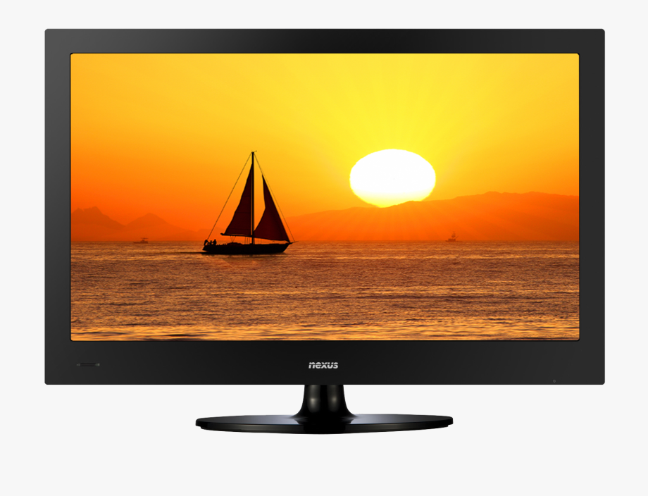 Clipart Tv Led Tv.