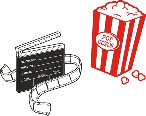 Movie Clip Board.