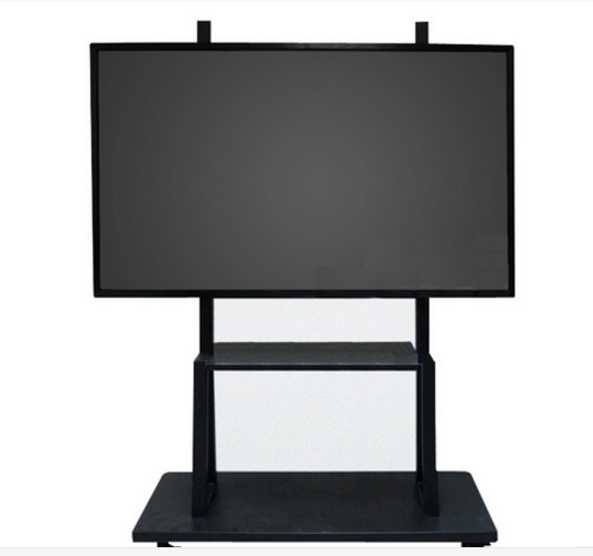 Good Quality Led Tv Stand Suitable For 100 Inch/ 120 Inch /200 Inch Big  Size Lcd Tv Stand With Wheel.