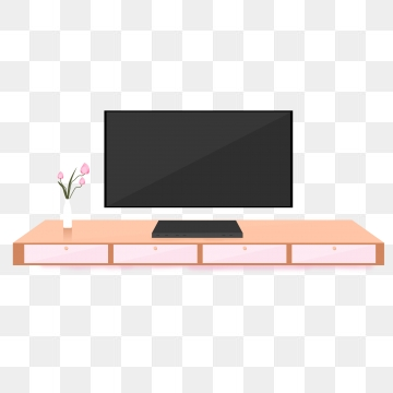 Tv Cabinet PNG Images.