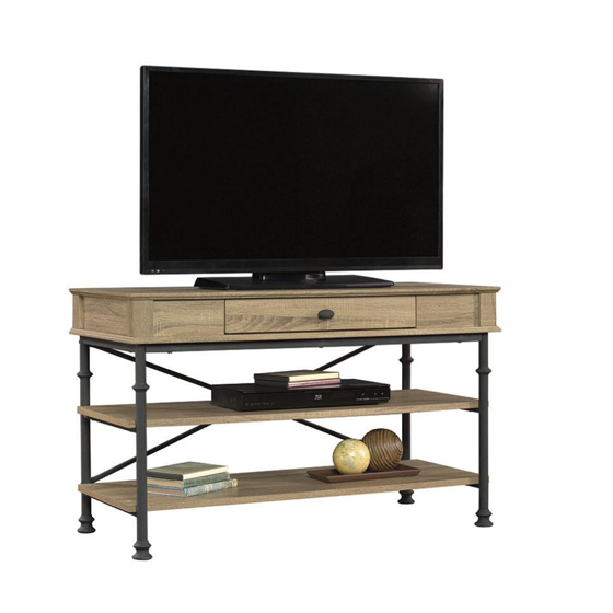 Better Homes & Gardens River Crest TV Stand for TVs up to 42\