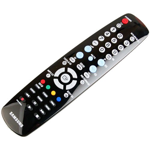 SAMSUNG TV Remote Control.