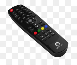 Universal Remote PNG and Universal Remote Transparent.