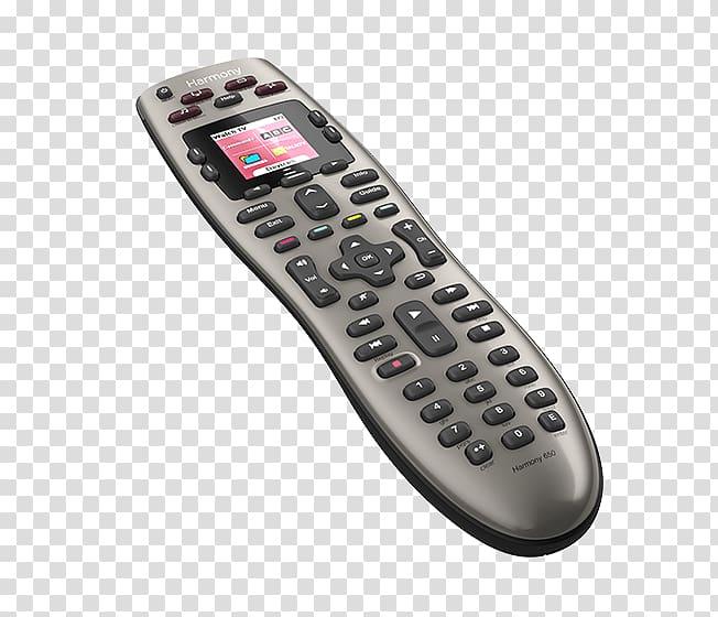 Logitech Harmony 650 Universal remote Remote Controls Amazon.