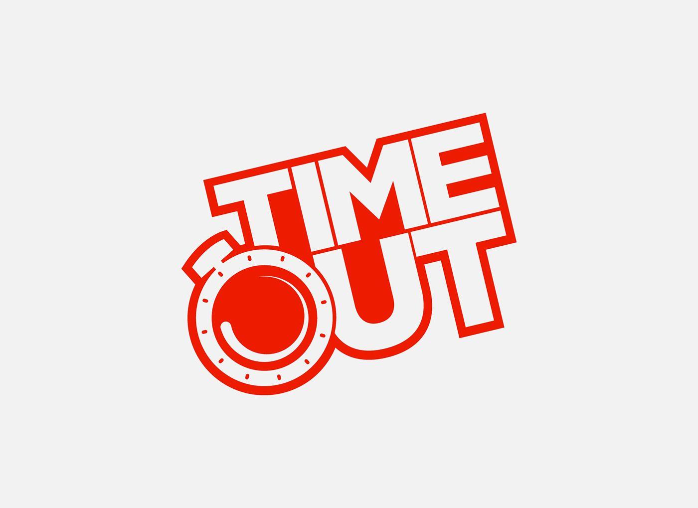 TV Show Logo Design on Behance.