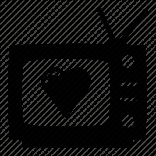 \'Retro TV\' by Tinashe Mugayi.