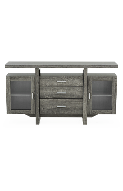 TV Stand for TV Under 60\