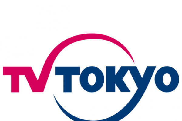 Телеканал TV Tokyo.