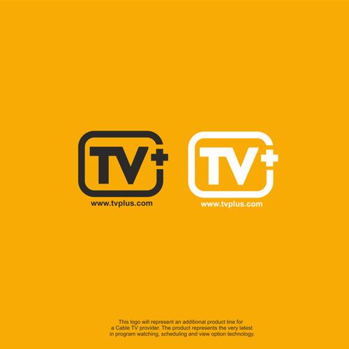 TV Plus Logo.