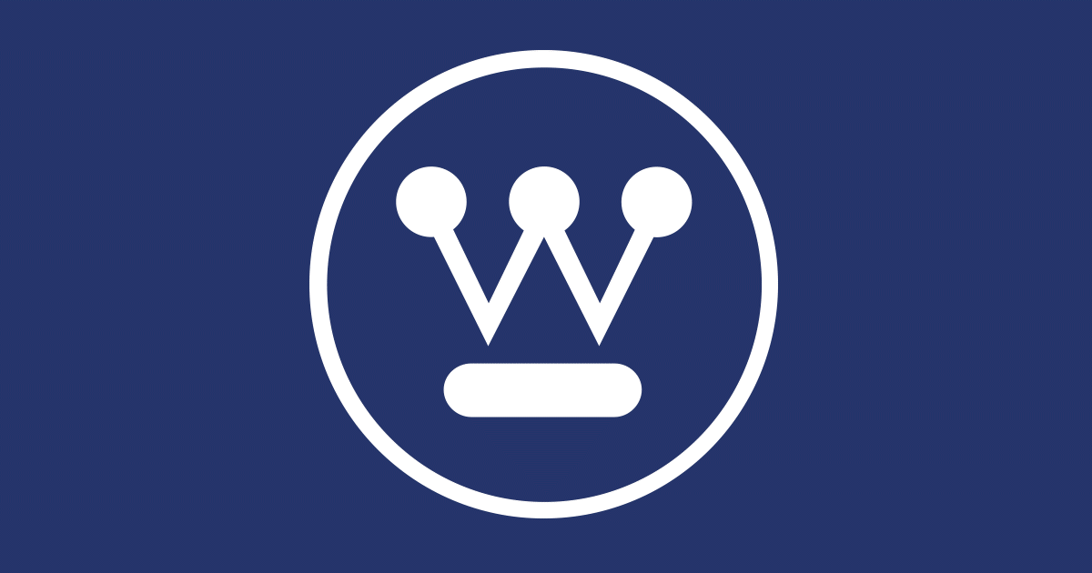 Westinghouse Electric Corporation Homepage.