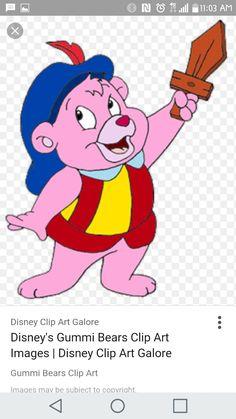 Gruffi Gummi profile image..