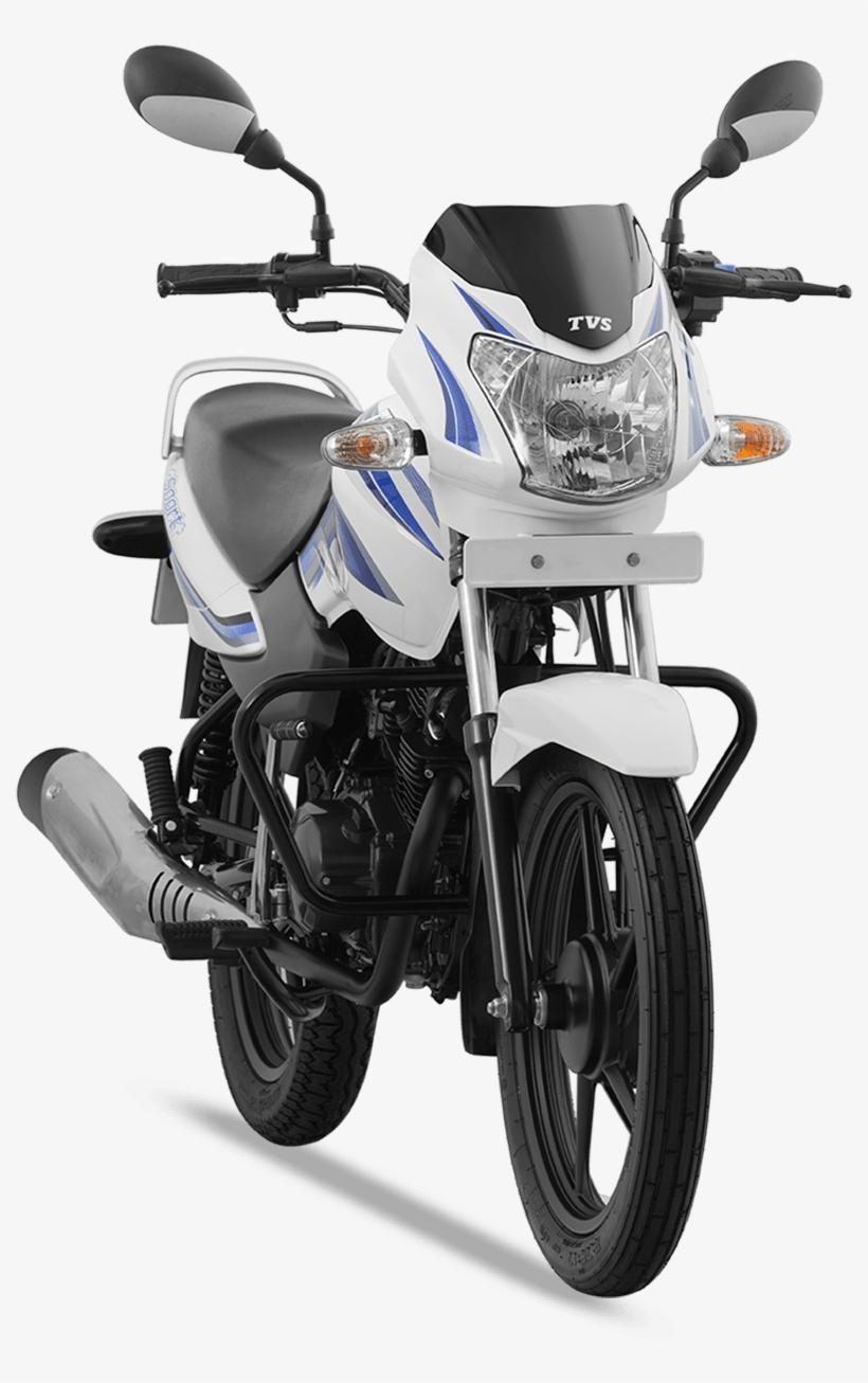 Tvs Sport Bike Png.